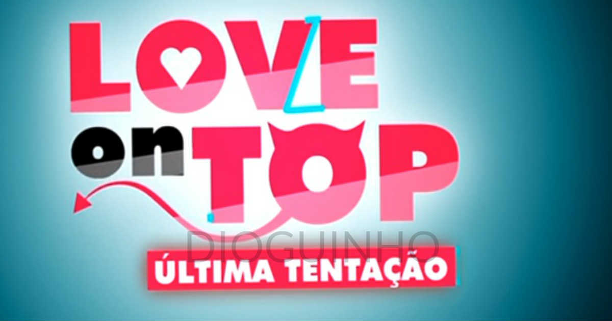 Photo of Já temos a primeira expulsão do Love On Top – Última Tentação
