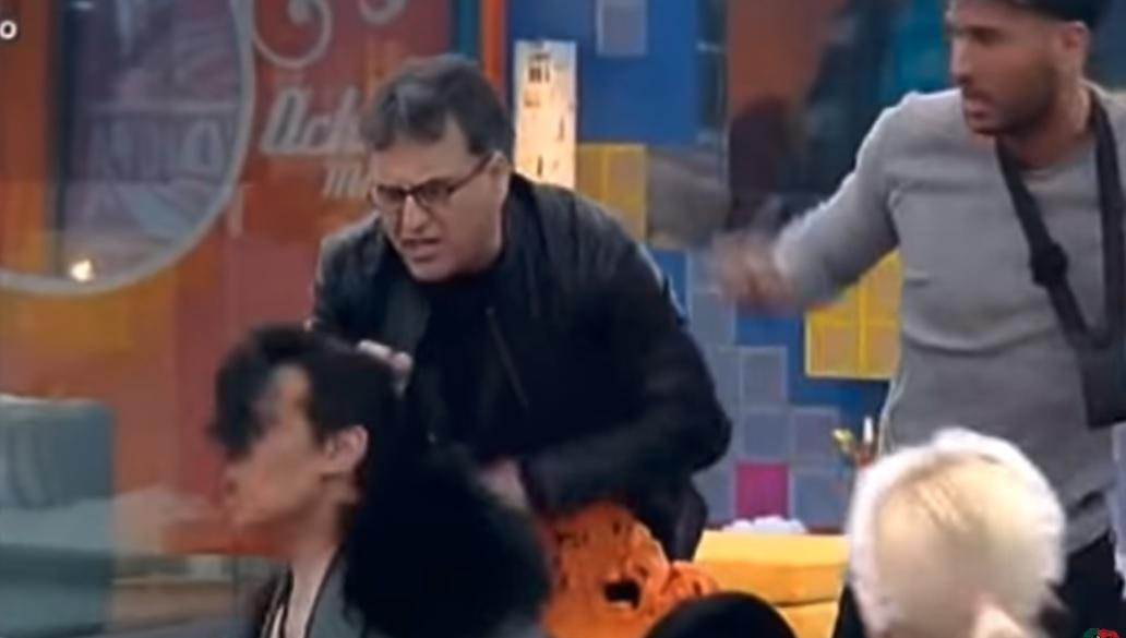Photo of José Castelo Branco recorda problema com Zezé Camarinha. Lança farpas à TVI e Teresa Guilherme