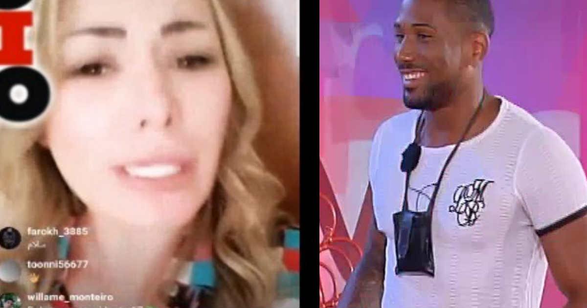 Photo of Ju reage e ARRASA Cire «falso, pode-me processar»