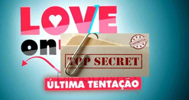 Love On Top 8 Tentação tvi, Love On Top 8app, Love On Top 8stream,