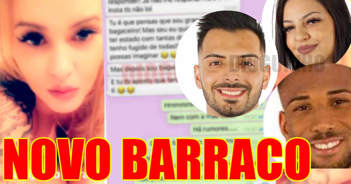 Photo of Cire queima namorada e sogra… e o Paulo que andou enrolado com..!