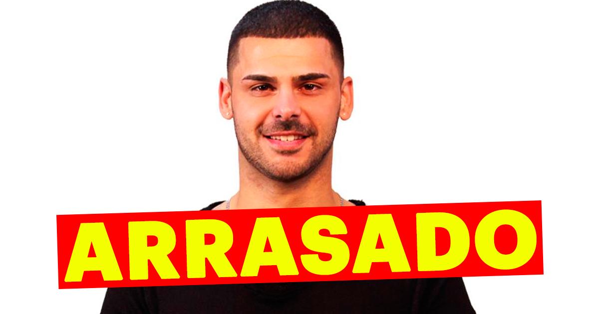 Photo of Bruno Marvão ARRASADO. Novas revelações. Vai para tribunal