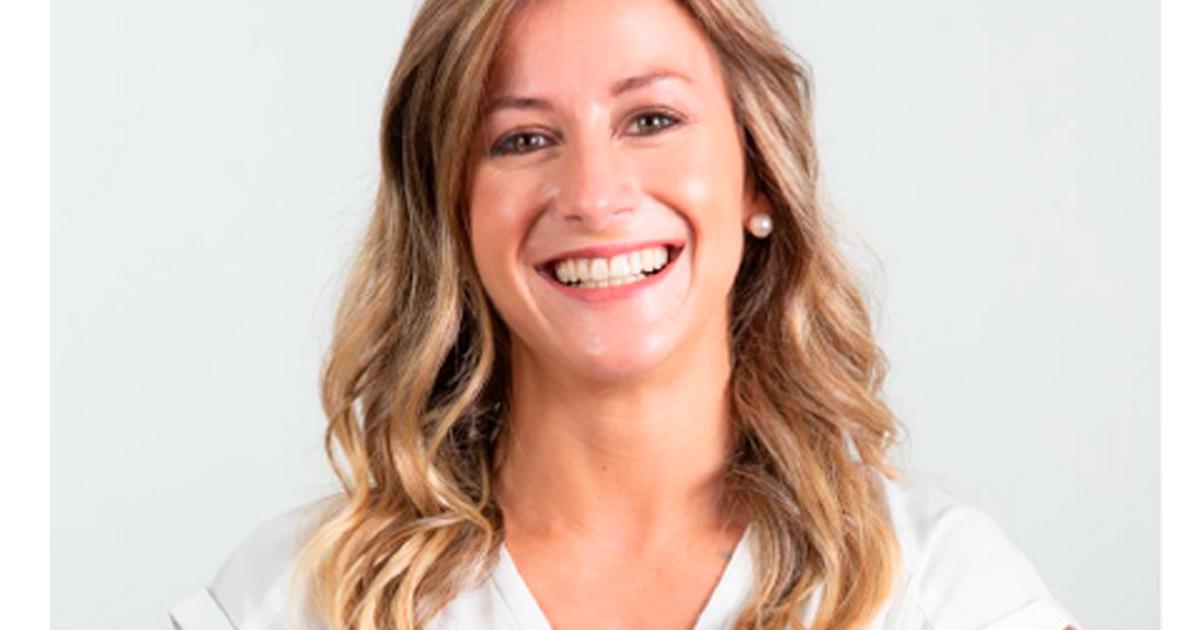 Eliane Voigt