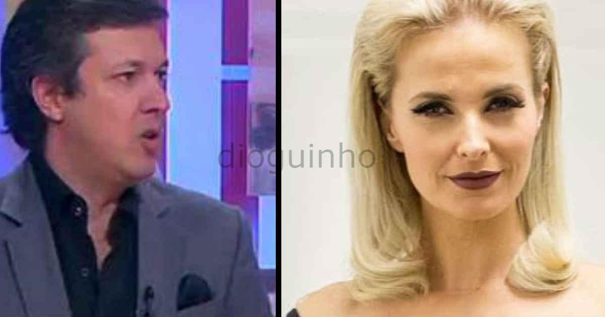 Photo of Diretor da TVI lança farpas a Cristina Ferreira