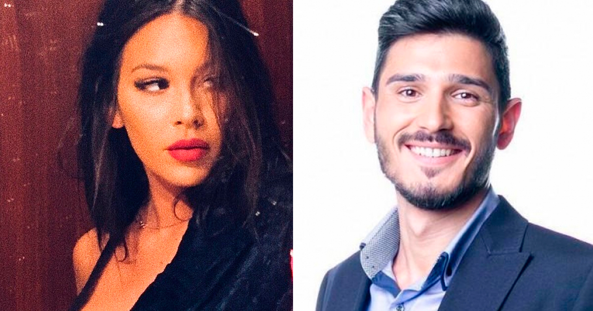 Photo of Jéssica namora com Filipe Vilarinho? Ela explica!