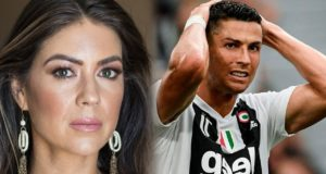 kathryn mayorga and cristiano ronaldo
