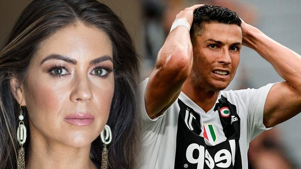 Photo of Cristiano Ronaldo assume que pagou 375 mil dólares a Kathryn Mayorga