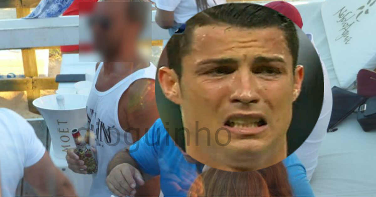 Photo of Hacker Rui Pinto: Cristiano Ronaldo já foi ouvido na PJ
