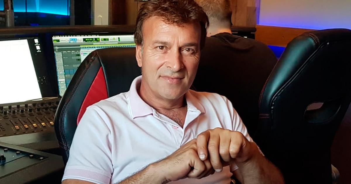Photo of Em quarentena, Tony Carreira deixa mensagem aos fãs