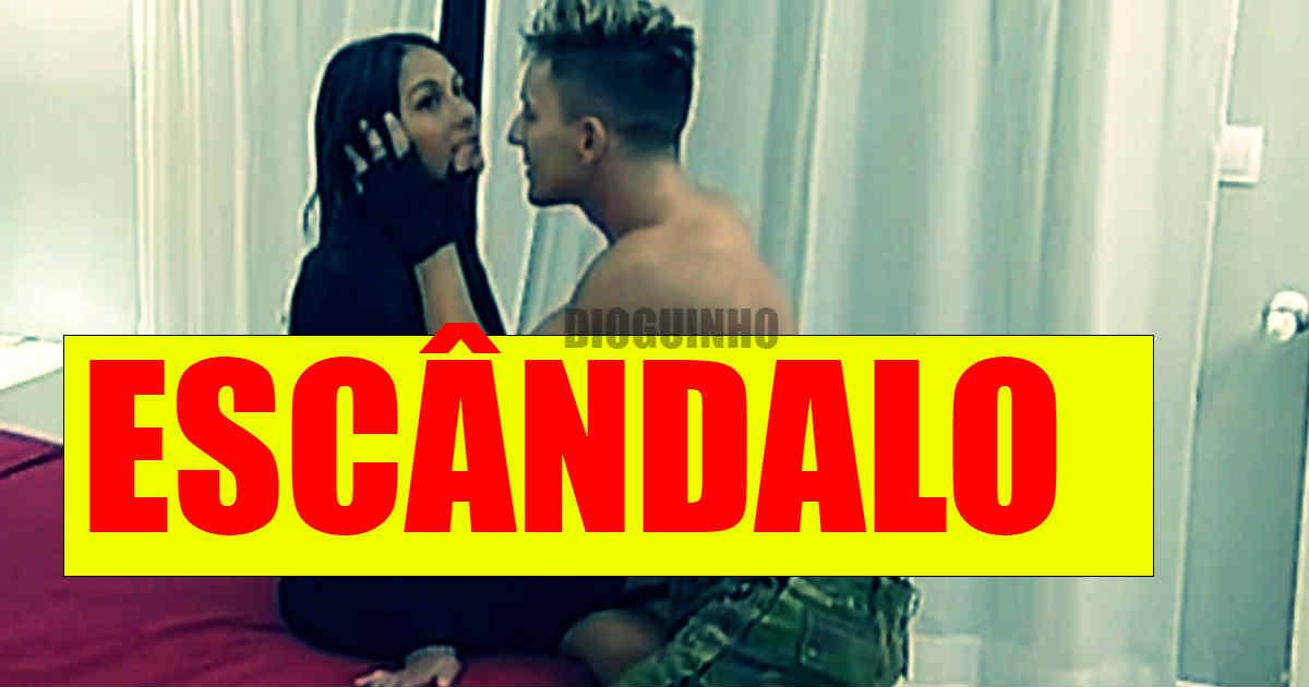 Photo of ASSÉDIO: Enzo FORÇOU beijo a Cláudia e ainda acha normal