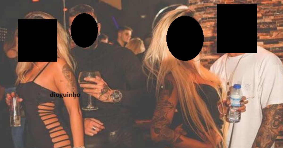Photo of Love on Top 9: Já se conheciam e ela anda enrolada com 'ex' de amiga