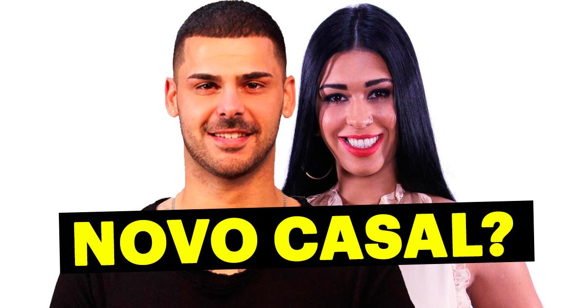 Photo of Andreia Cardoso e Bruno Marvão: próximo casalinho do LOT?