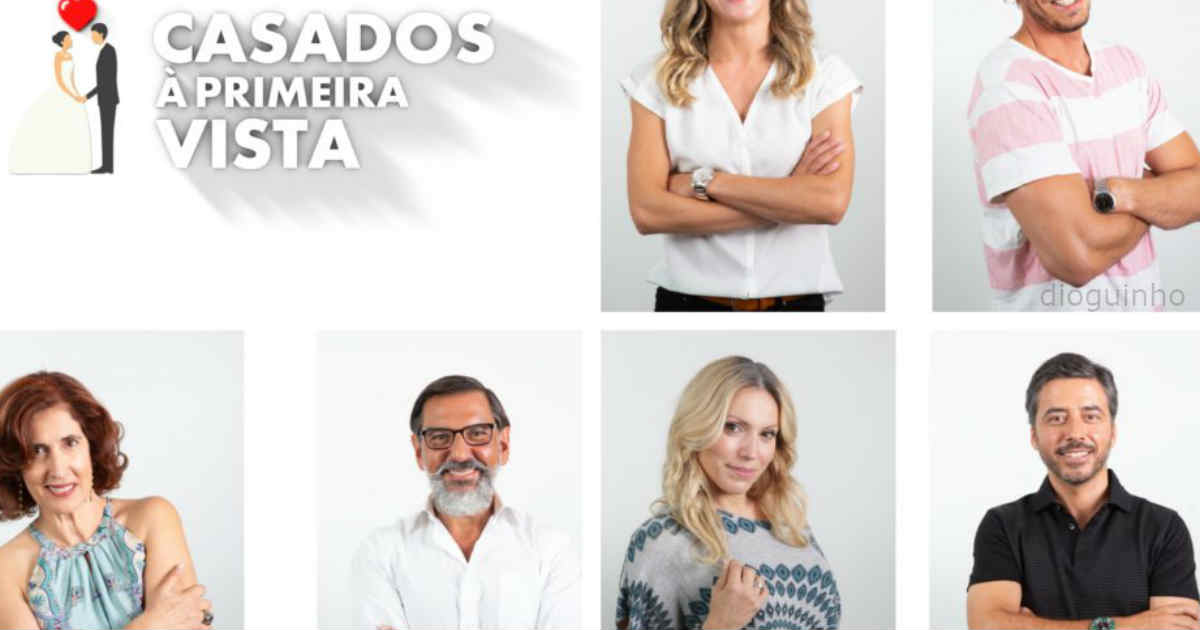 Photo of Casados à Primeira Vista: Cenas são encenadas e combinadas