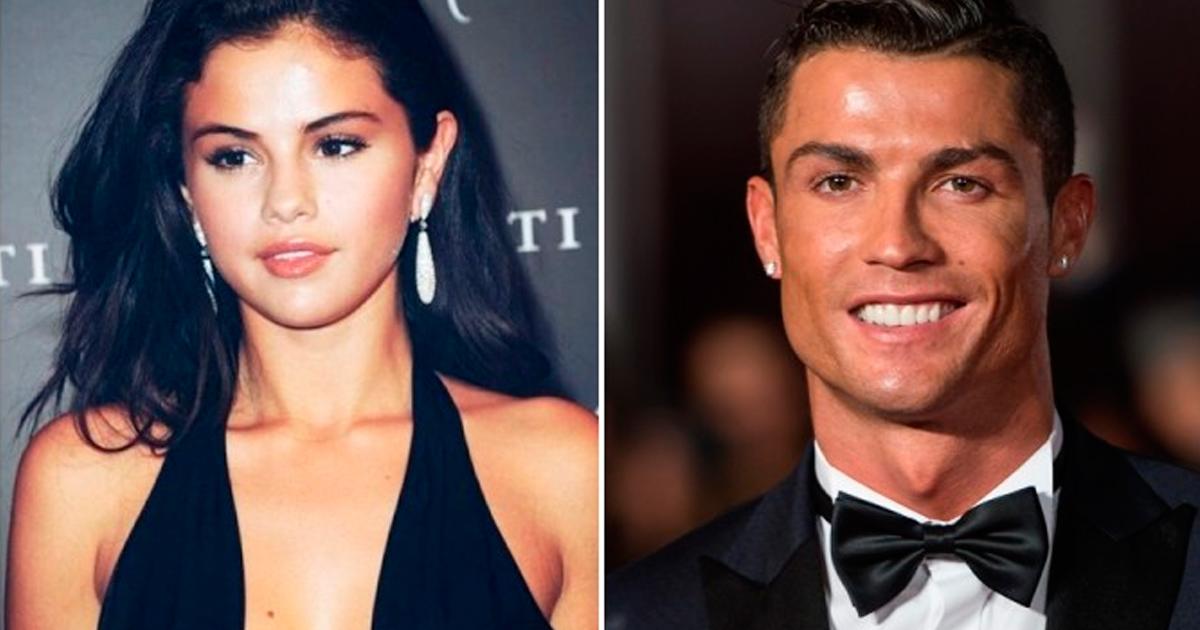 Photo of Após acusação de violação, Selena Gomez fala sobre Cristiano Ronaldo