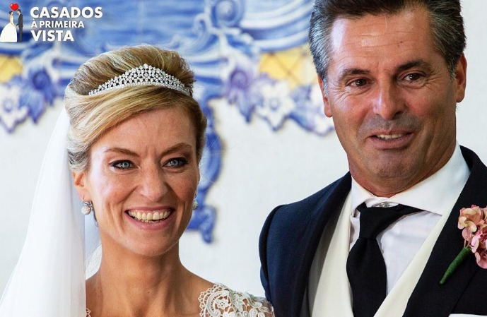 Photo of Concorrente de 'Casados' foi trocado por outro! Está REVOLTADO.