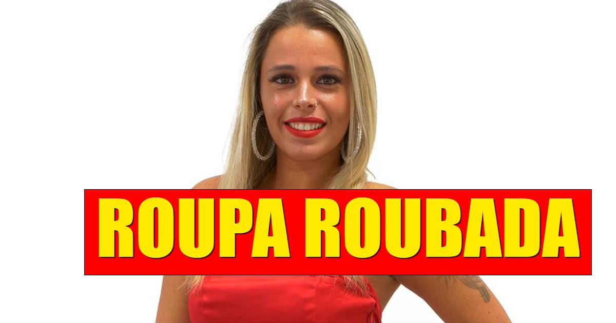 Photo of ESCÂNDALO: Liliana ADMITE que rouba ROUPA em LOJAS!!!!