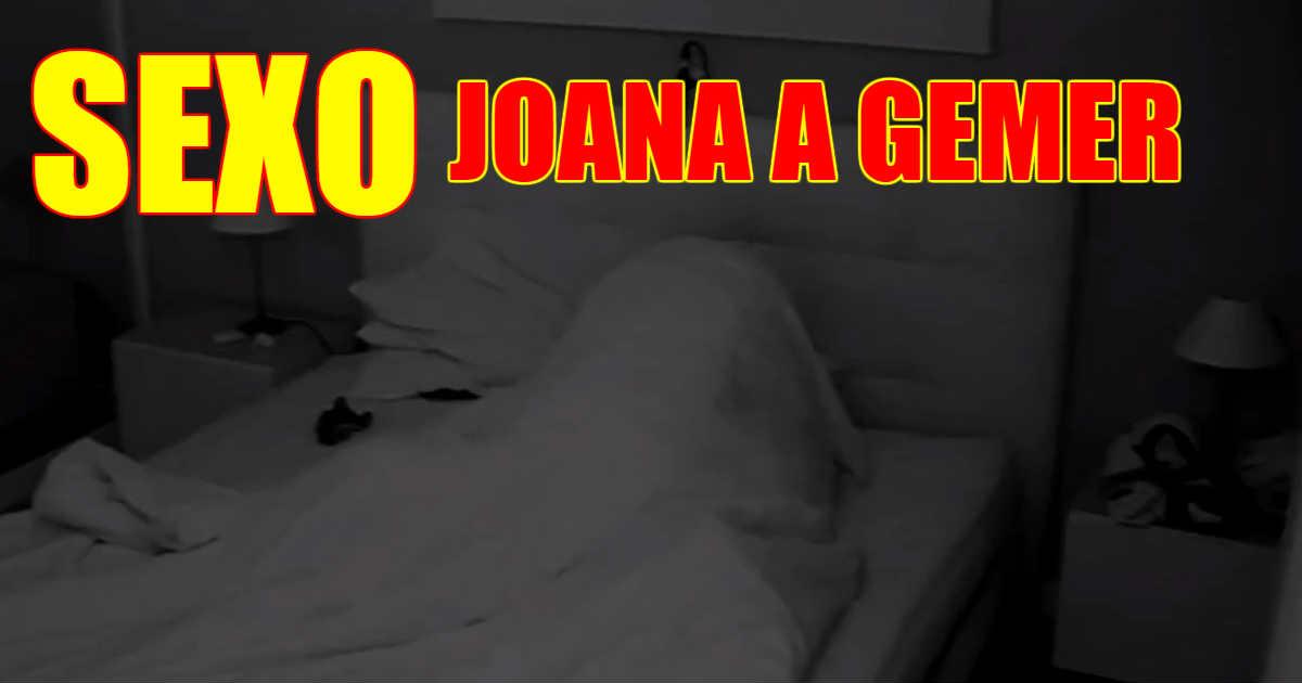 Photo of Joana a GEMER acordou a CASA!