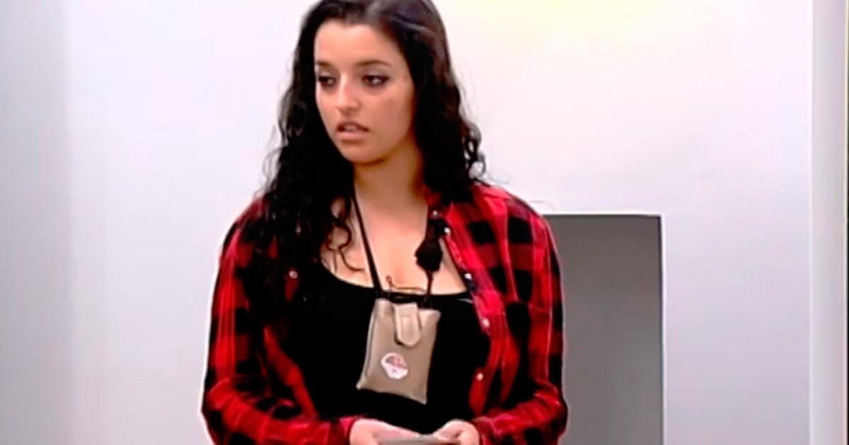 Photo of Ana passou-se e EXPLODIU após provocações de Carlos