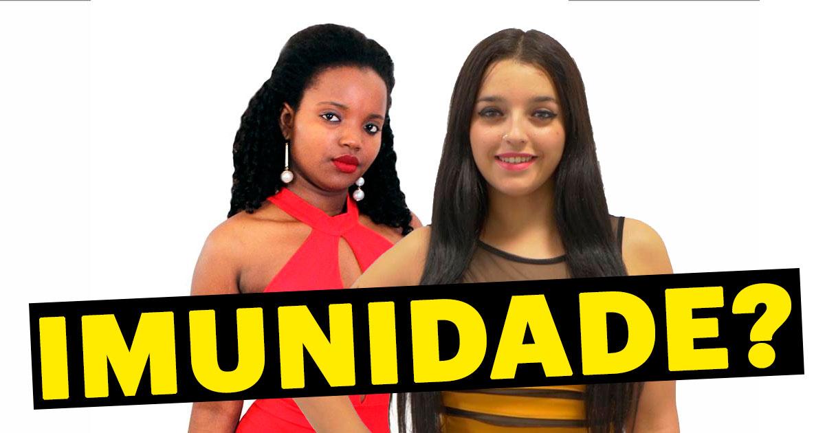 Photo of Ana ofereceu uma imunidade a Beunice?