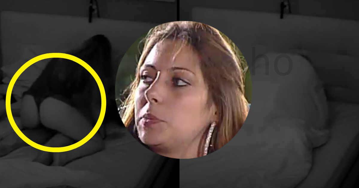 Photo of Joana admite em plena gala «sou pior que os homens»