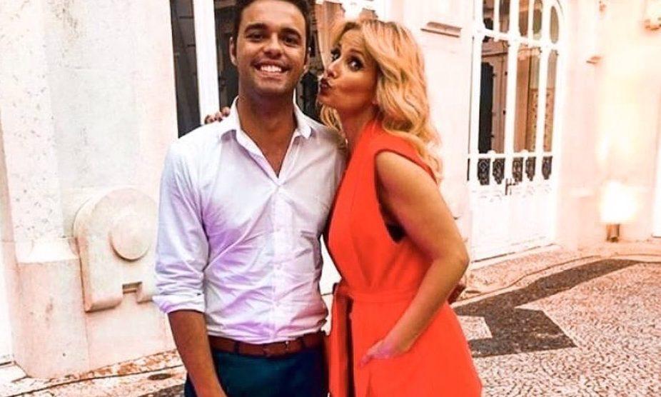 Photo of João Valentim deixa Cristina Ferreira para voltar para… o Manuel Luís Goucha