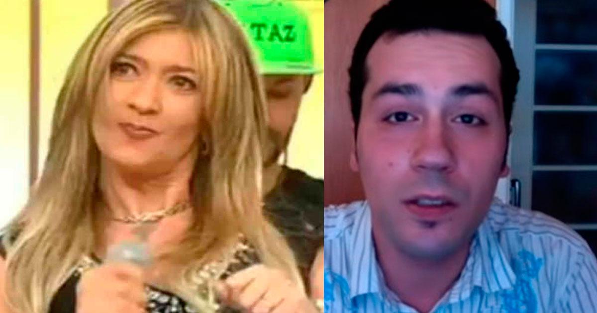Photo of Maria Leal reage ao divórcio com Francisco d'Eça Leal «é mentira»