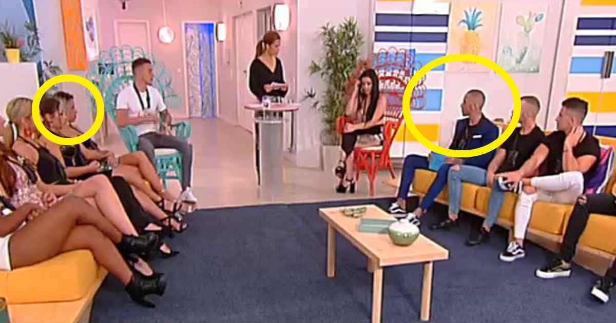 Photo of Discussão em direto entre Liliana e João Pedro! Ela é arrasada por amigos de João Pedro