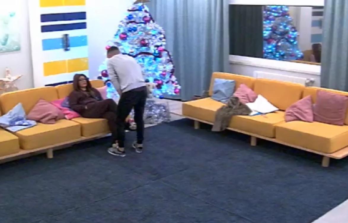 Photo of Carlos CONTINUA a fazer CHANTAGEM com a Bruna (e a tratar mal)