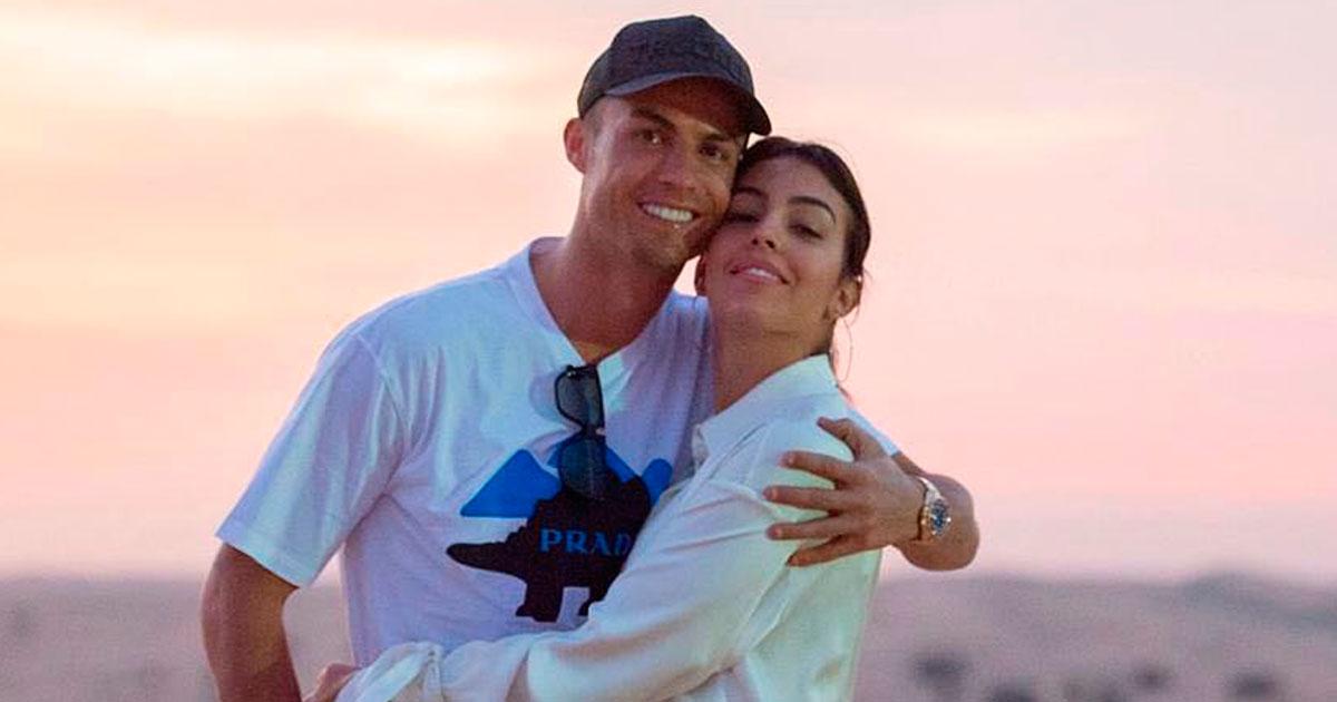 Photo of Cristiano Ronaldo muda herdeiros e Georgina Rodriguez entra na lista