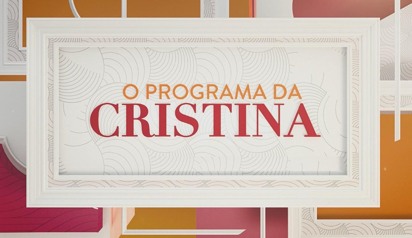 """Photo of """"Programa da Cristina"""" com as piores audiências de sempre"""