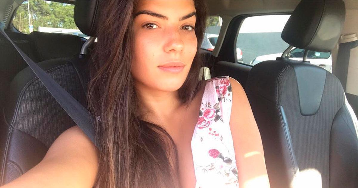 """Photo of Sofia Sousa revela """"recebi ameaças de morte"""""""