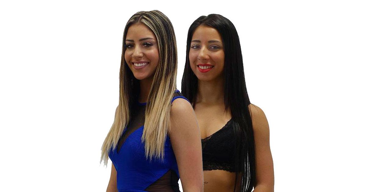 Photo of Carolina e Iara afinal NÃO SÃO IRMÃS!