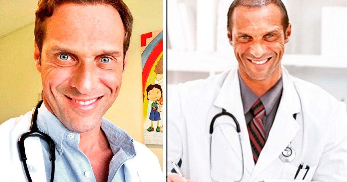 Photo of José Carlos Pereira começou finalmente a trabalhar como médico