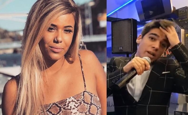 Photo of Carolina Roque: Concorrente de 'reality show' da TVI em burla milionária
