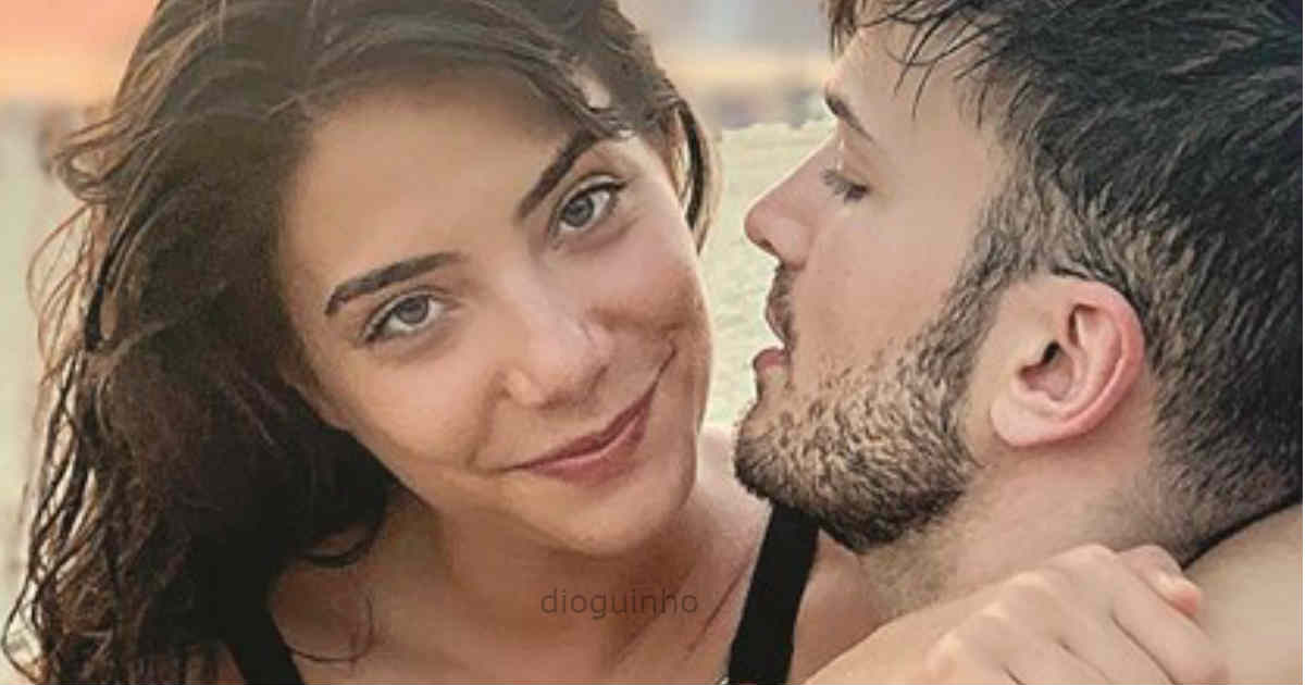 Photo of Namorada de David Carreira revela 'assédio' de Cristiano Ronaldo