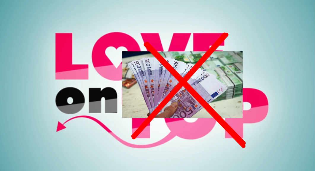 Photo of CHOCANTE: Quanto ganham os concorrentes no Love no Top 10?!