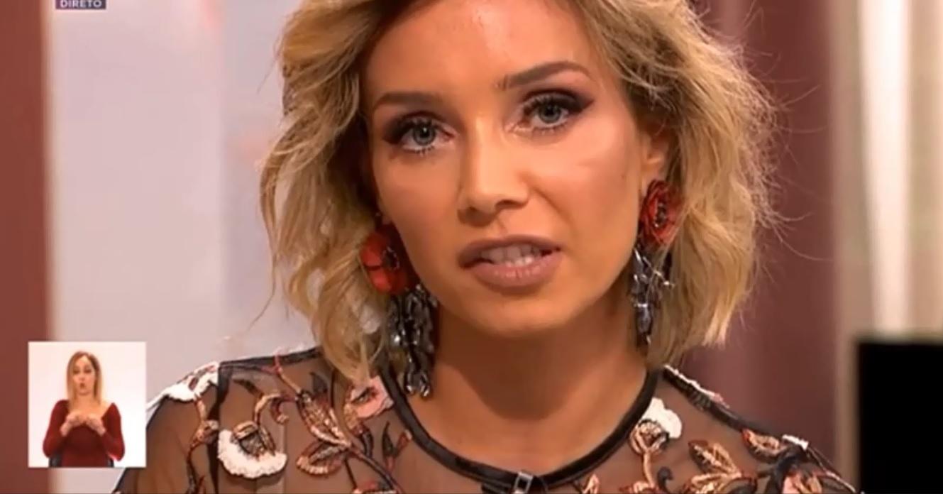 Photo of BRONCA: Luciana Abreu acusa ex-marido de a ter violado