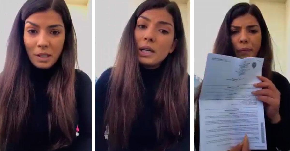 Photo of Sofia Sousa vai entrar no Big Brother – A Revolução? Ela já reagiu