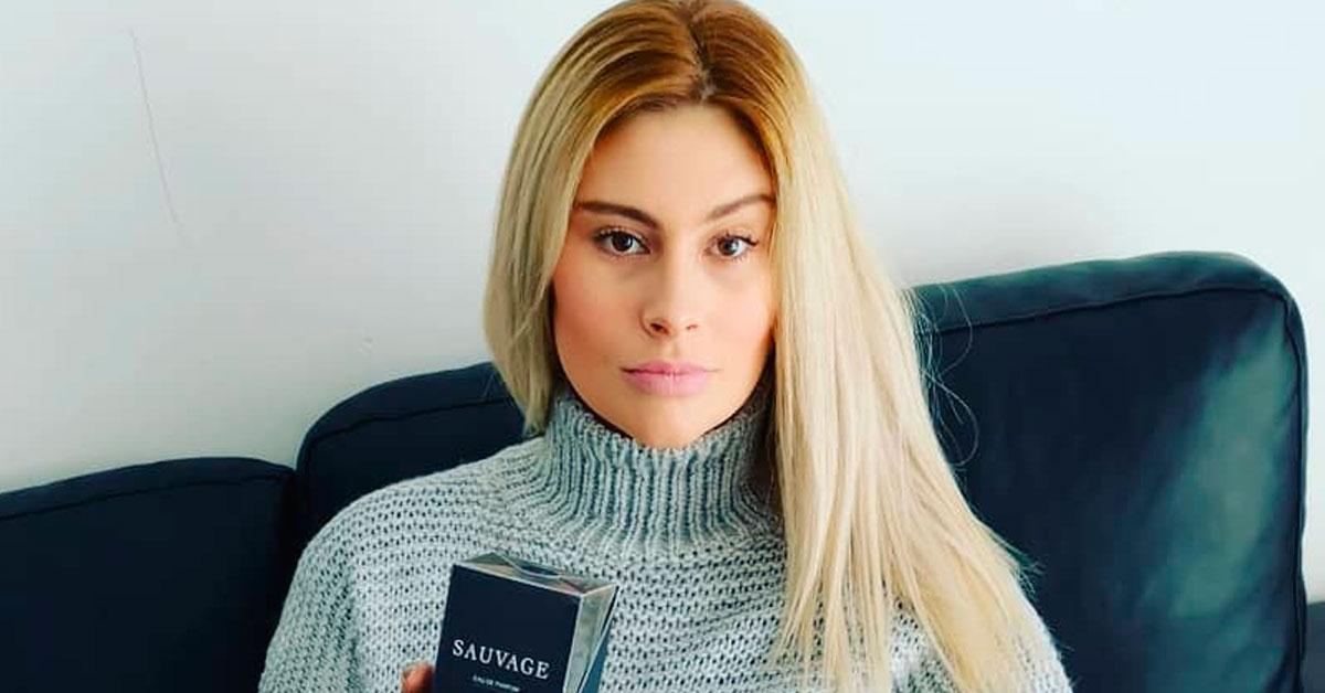 Photo of Bernardina Brito à rasca! Covid-19 colocou em risco os negócios da família