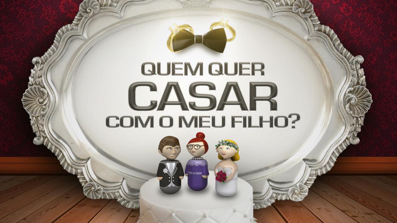 Photo of 'Quem Quer Casar com o Meu Filho?': Fica a conhecer os cinco solteirões