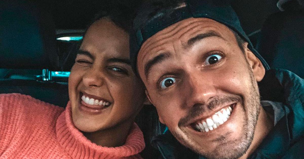 Photo of Sara Matos e Pedro Teixeira em crise?! A RESPOSTA