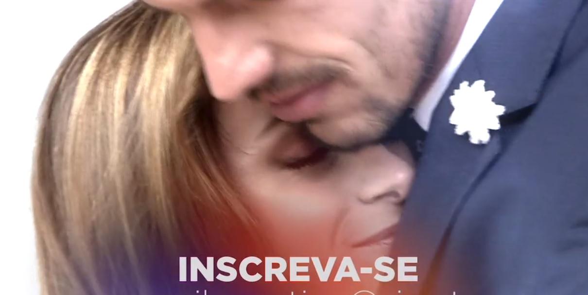 """Photo of SIC revela casais da segunda temporada do """"Casados à Primeira Vista"""""""