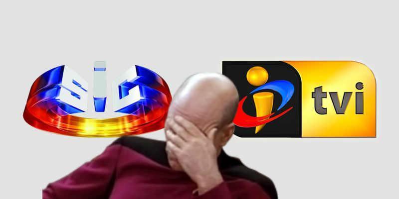 Photo of TVI fecha o ano com mais uma humilhação