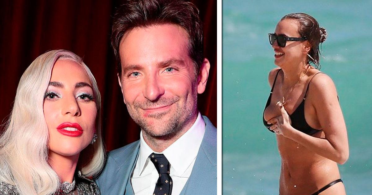 Photo of Lady Gaga e Bradley Cooper já moram juntos. Irina Shayk ARRASADA