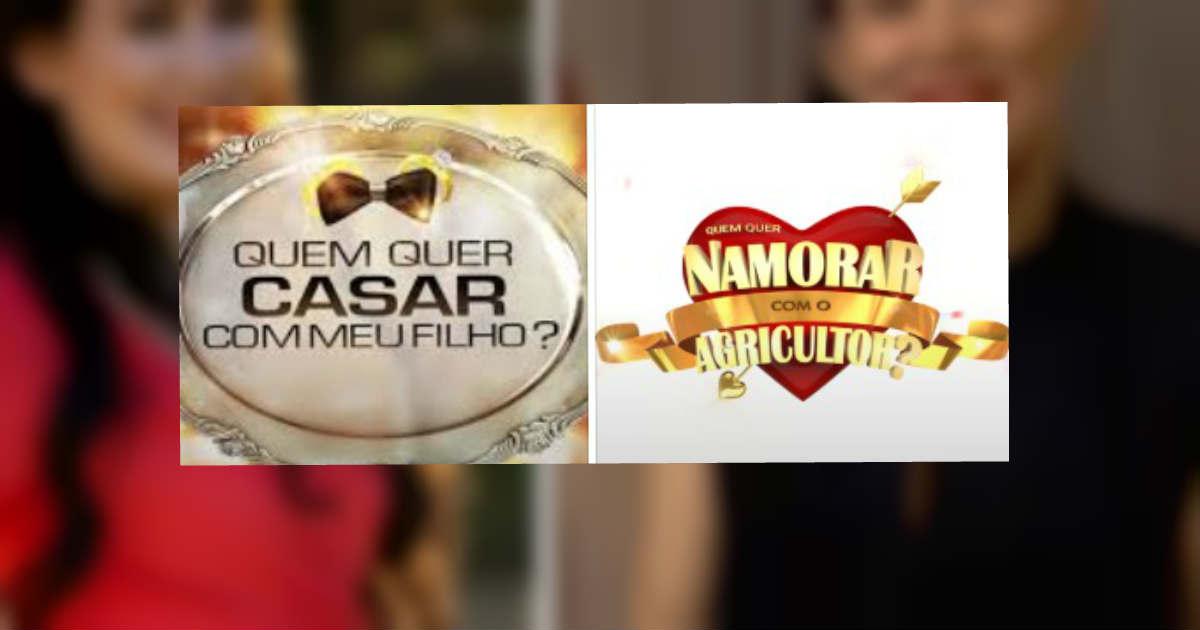 Photo of TVI reciclou concorrentes para o Quem Quer Casar Com o Meu Filho?