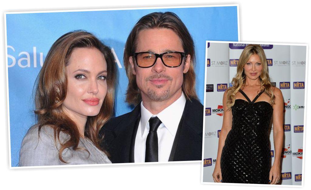 """Photo of """"O Brad foi espetacular, a Angelina uma cabra"""""""