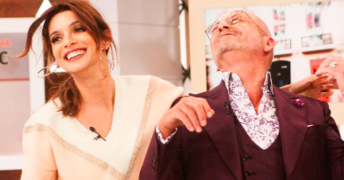 Photo of Manuel Luís Goucha e Maria sofrem a PRIMEIRA BAIXA no Você na TV!