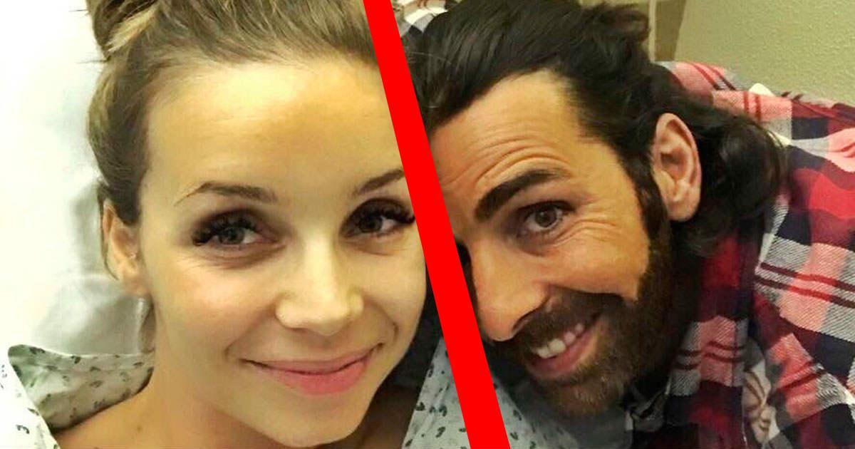 """Photo of Cristina Ferreira deixa duras críticas a Daniel Souza e Luciana Abreu: """"É tão triste"""""""