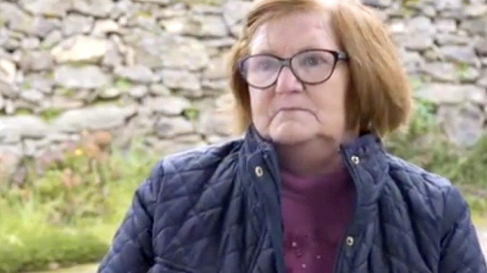 """Photo of Mãe do Ivo Pires sobre a nora: """"Primeiro tenho de apalpar eu"""""""