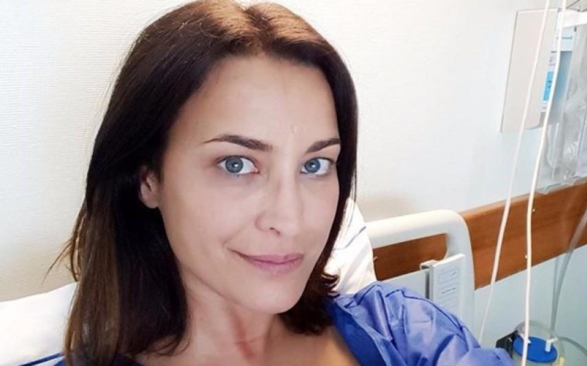 Photo of SIC tira Andreia Dinis do DESEMPREGO